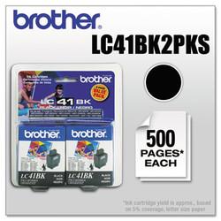 BRTLC41BK2PKS | BROTHER INTERNATIONAL CORP