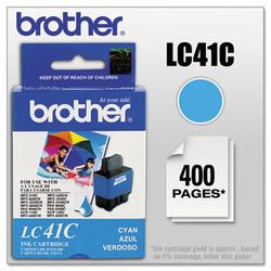 BRTLC41C | BROTHER INTERNATIONAL CORP