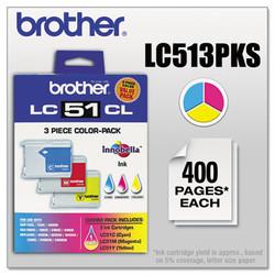 BRTLC513PKS | BROTHER INTERNATIONAL CORP