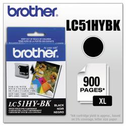 BRTLC51HYBK | BROTHER INTERNATIONAL CORP