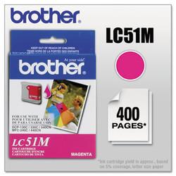 BRTLC51M | BROTHER INTERNATIONAL CORP