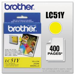 BRTLC51Y | BROTHER INTERNATIONAL CORP