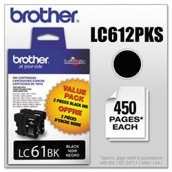 BRTLC612PKS | BROTHER INTERNATIONAL CORP