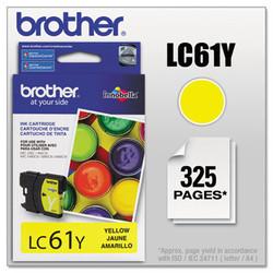 BRTLC61Y | BROTHER INTERNATIONAL CORP