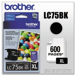 BRTLC75BK | BROTHER INTERNATIONAL CORP