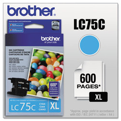 BRTLC75C | BROTHER INTERNATIONAL CORP