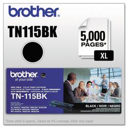 BRTTN115BK | BROTHER INTERNATIONAL CORP