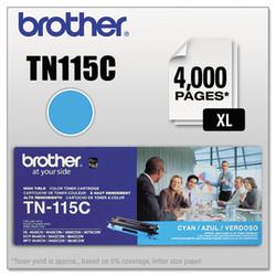 BRTTN115C | BROTHER INTERNATIONAL CORP