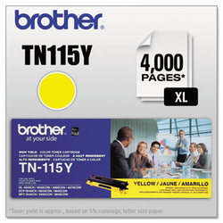 BRTTN115Y | BROTHER INTERNATIONAL CORP