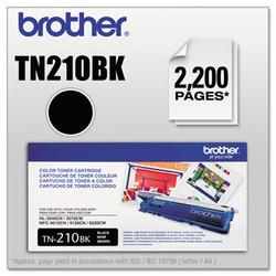 BRTTN210BK | BROTHER INTERNATIONAL CORP