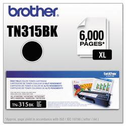 BRTTN315BK | BROTHER INTERNATIONAL CORP