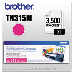 BRTTN315M | BROTHER INTERNATIONAL CORP