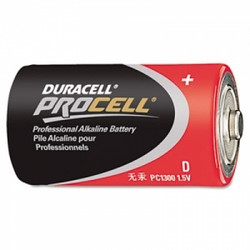 Duracell | DRC PC1300