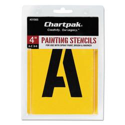 CHA01565 | CHARTPAK/PICKETT