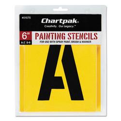 CHA01575 | CHARTPAK/PICKETT