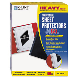 CLI00010 | C-LINE PRODUCTS, INC