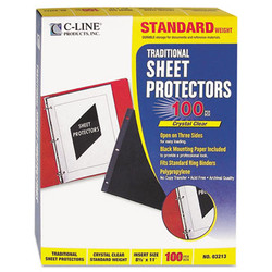 CLI03213 | C-LINE PRODUCTS, INC