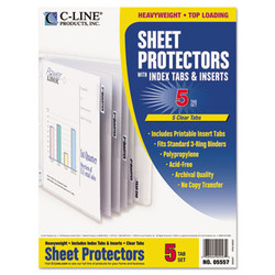 CLI05557 | C-LINE PRODUCTS, INC