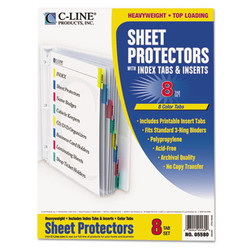 CLI05580 | C-LINE PRODUCTS, INC