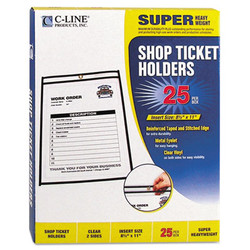 CLI46911 | C-LINE PRODUCTS, INC