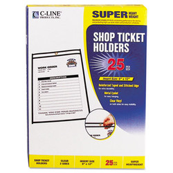 CLI46912 | C-LINE PRODUCTS, INC