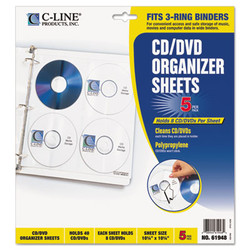 CLI61948 | C-LINE PRODUCTS, INC