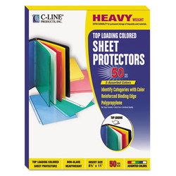 CLI62010 | C-LINE PRODUCTS, INC