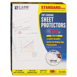 CLI62048 | C-LINE PRODUCTS, INC