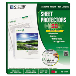 CLI62607 | C-LINE PRODUCTS, INC