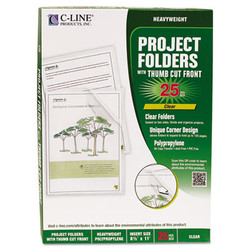 CLI62627 | C-LINE PRODUCTS, INC