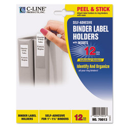 CLI70013 | C-LINE PRODUCTS, INC