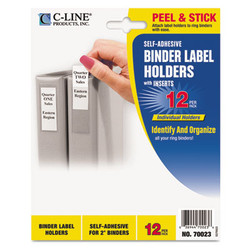 CLI70023 | C-LINE PRODUCTS, INC