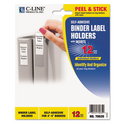 CLI70035 | C-LINE PRODUCTS, INC