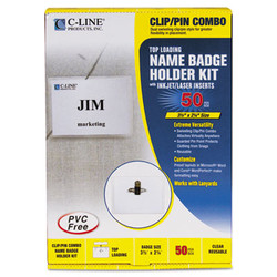 CLI95723 | C-LINE PRODUCTS, INC