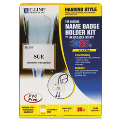 CLI96053 | C-LINE PRODUCTS, INC