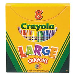 CYO520080 | Crayola