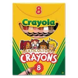 CYO52008W | Crayola