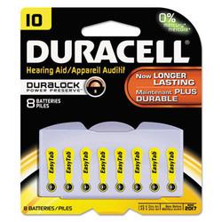 DURDA10B8ZM10 | DURACELL PRODUCTS COMPANY