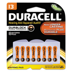 DURDA13B8ZM09 | DURACELL PRODUCTS COMPANY