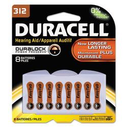 DURDA312B8ZM09 | DURACELL PRODUCTS COMPANY