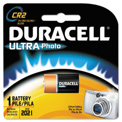 DURDLCR2BPK | DURACELL PRODUCTS COMPANY