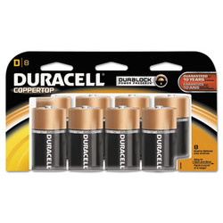 DURMN13RT8Z | DURACELL PRODUCTS COMPANY