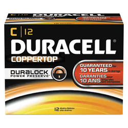 DURMN140012 | DURACELL PRODUCTS COMPANY