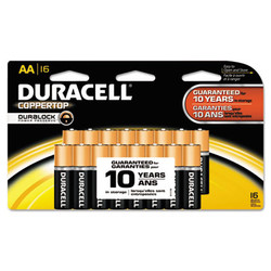 DURMN1500B16Z | DURACELL PRODUCTS COMPANY