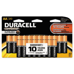 DURMN1500B20Z | DURACELL PRODUCTS COMPANY