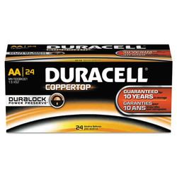 DURMN1500B24 | DURACELL PRODUCTS COMPANY