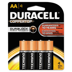 DURMN1500B4Z | DURACELL PRODUCTS COMPANY