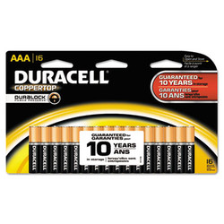 DURMN2400B16Z | DURACELL PRODUCTS COMPANY