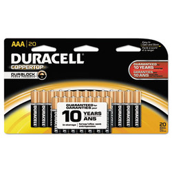 DURMN2400B20Z | DURACELL PRODUCTS COMPANY