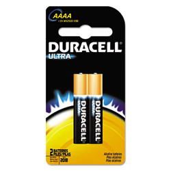 DURMX2500B2PK | DURACELL PRODUCTS COMPANY